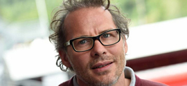 Interview exclusive Jacques Villeneuve